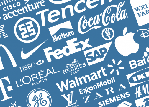 Is the total of #linear meters occupied by a #brand, on #stores #shelves, correlated to sales?